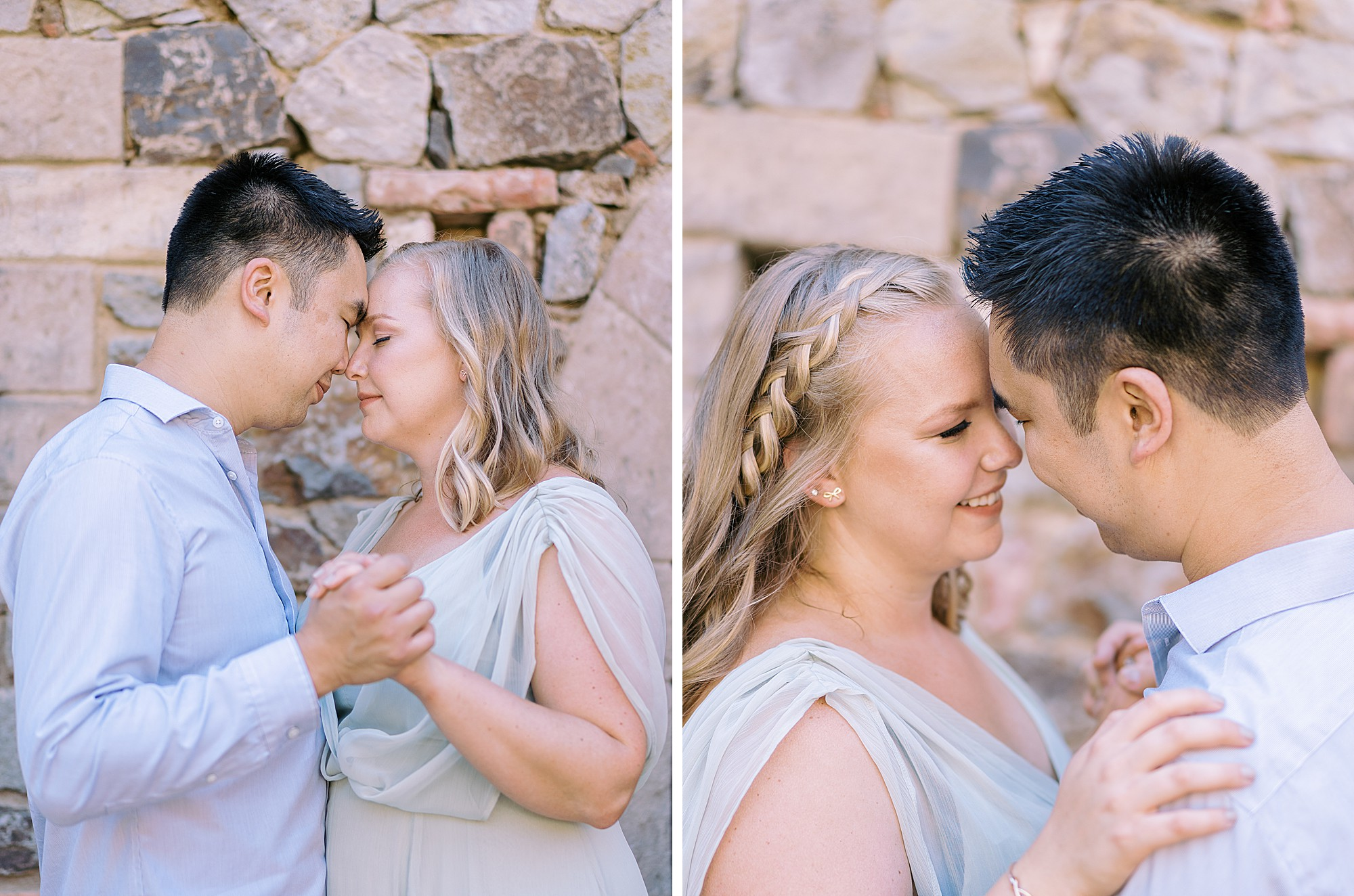 Calistoga Wedding Photographer