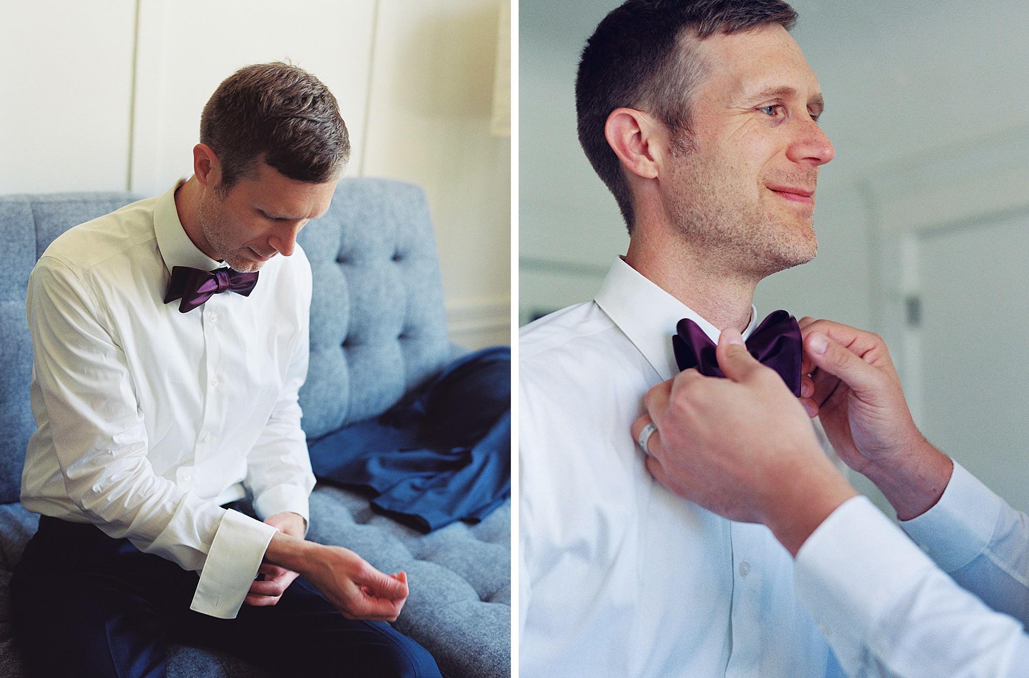 Northern California Wedding Photographer