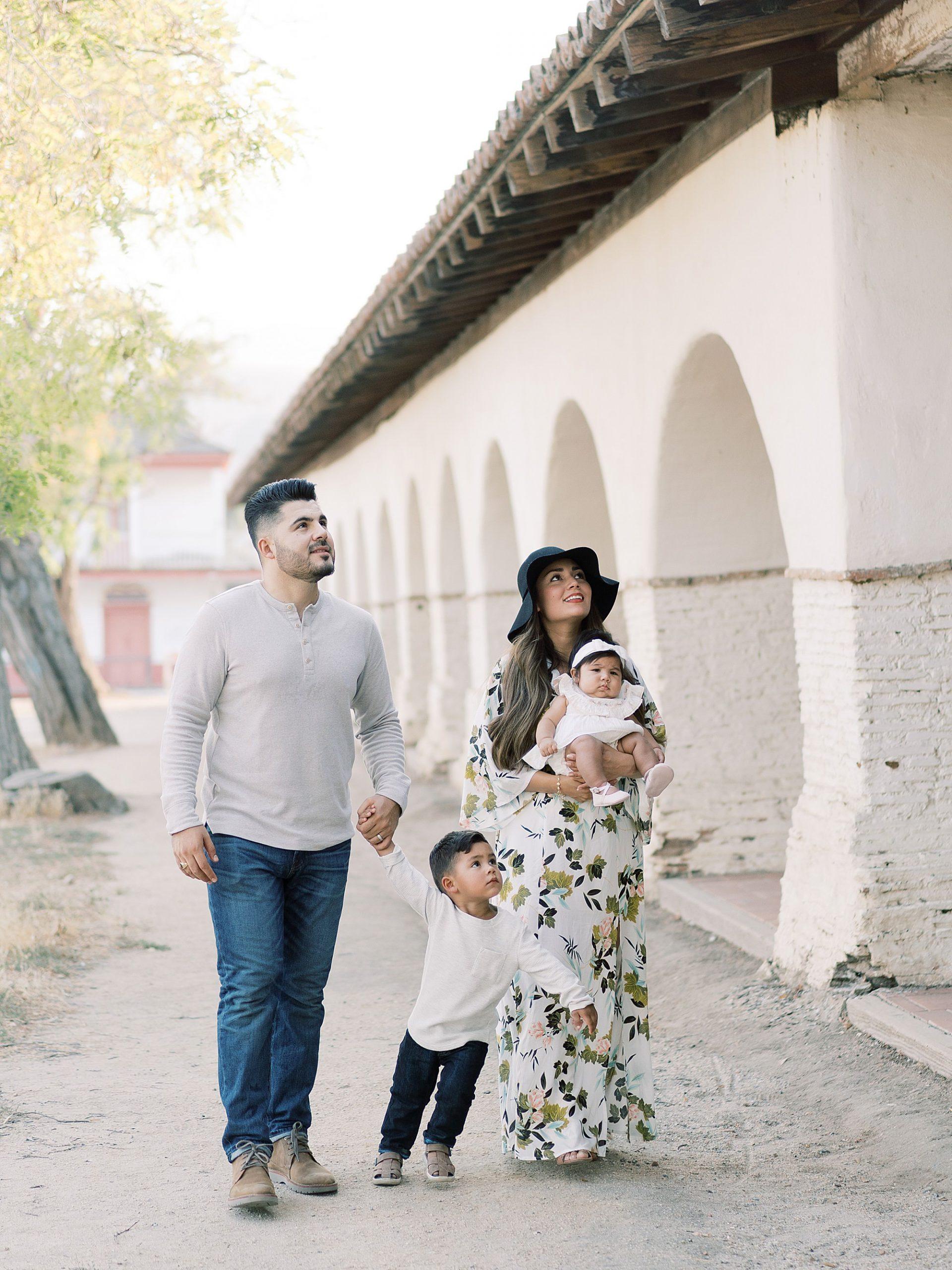 Monterey Family Photographer