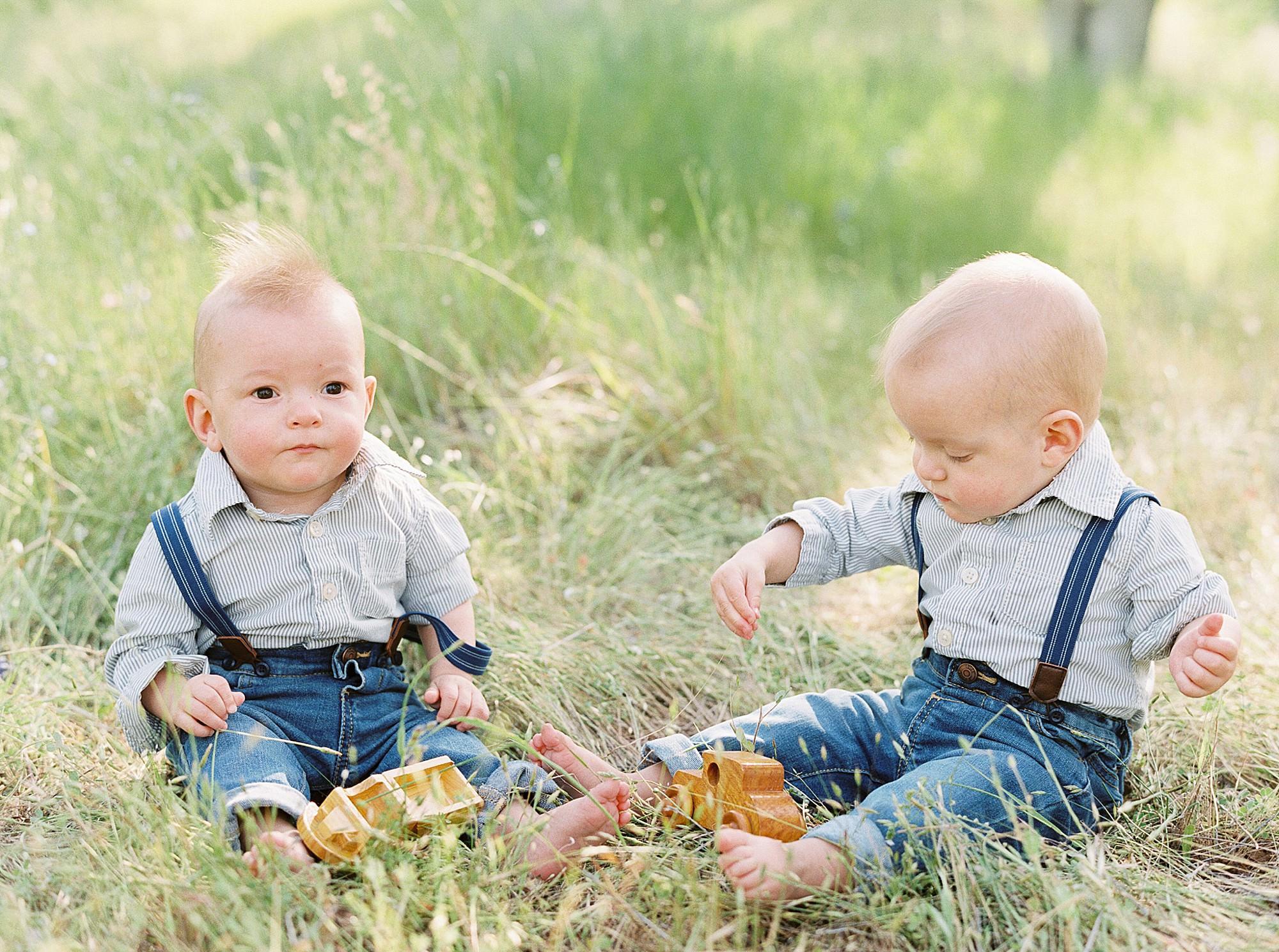 Shasta Lake Family Photographer