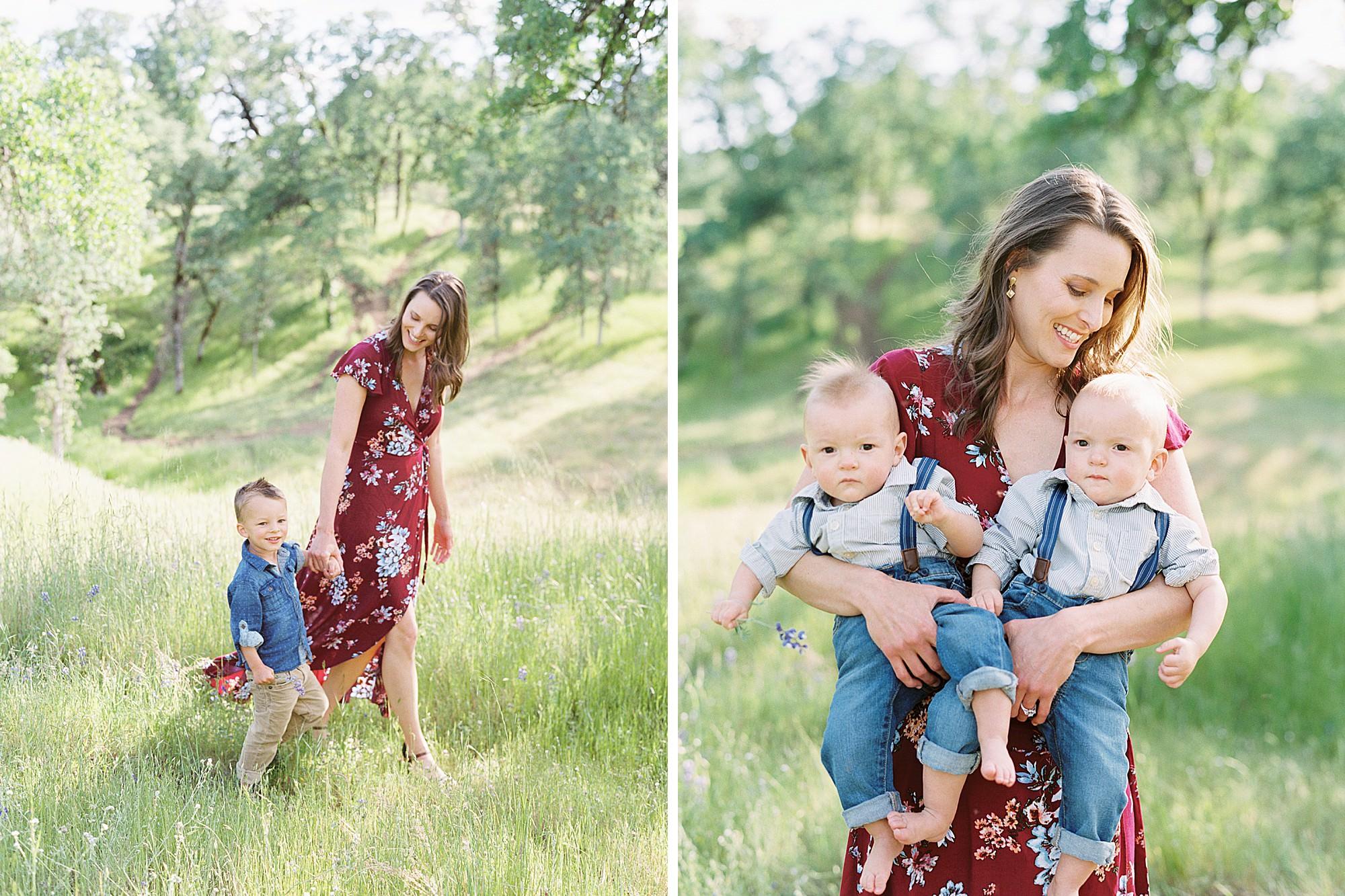 Shasta Family Photographer