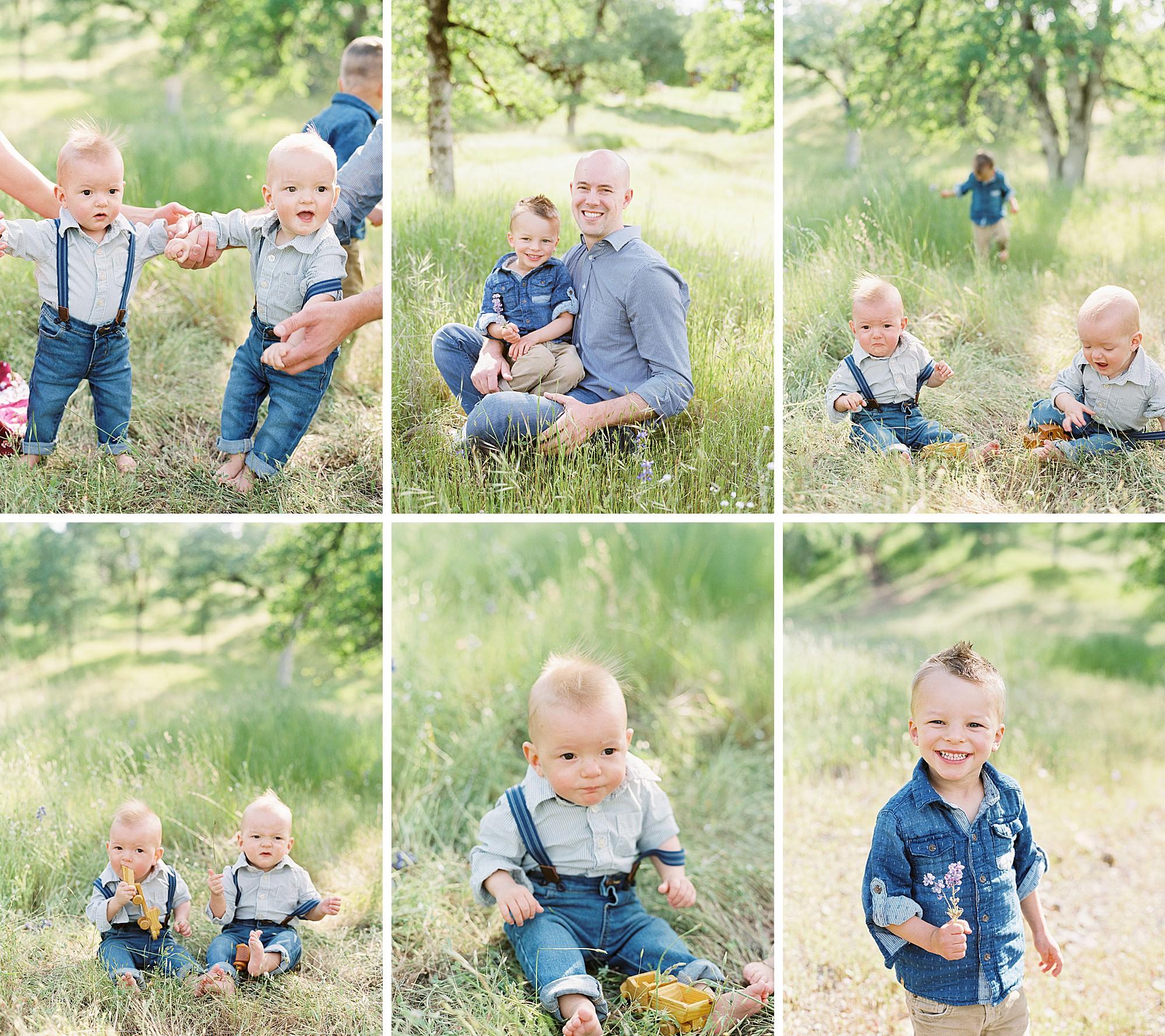 Cottonwood Family Photographer