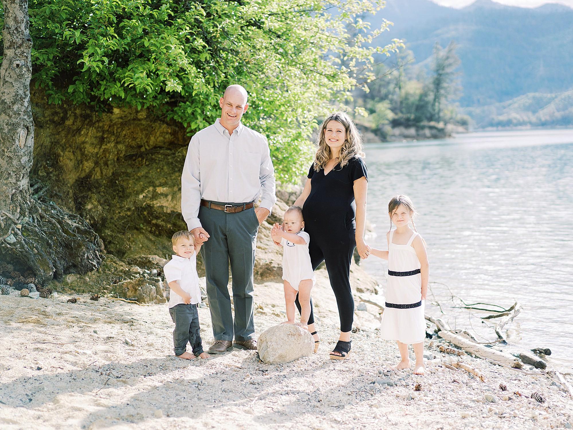 East Beach Family Photographer