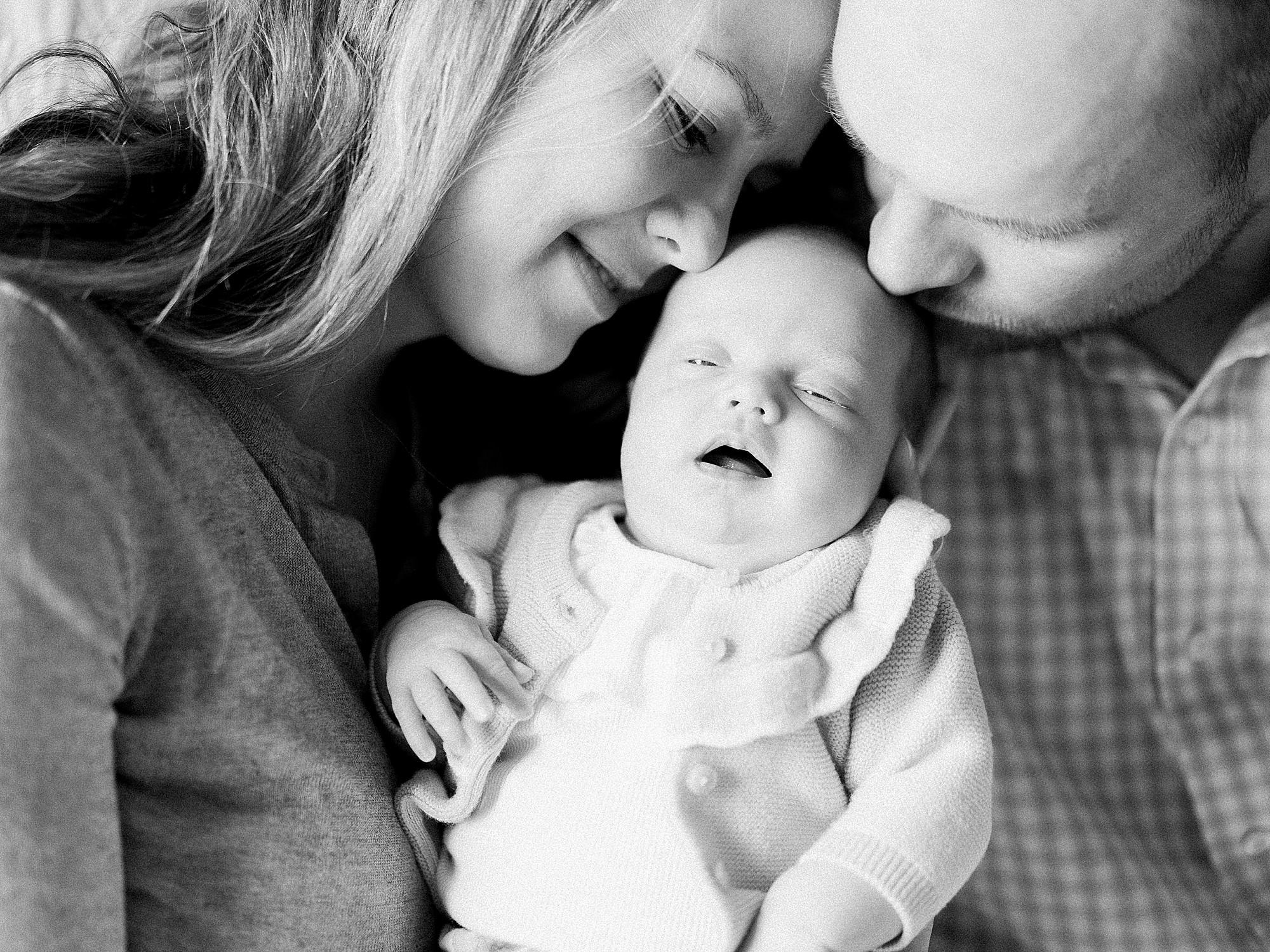 Northern California Newborn Photographer