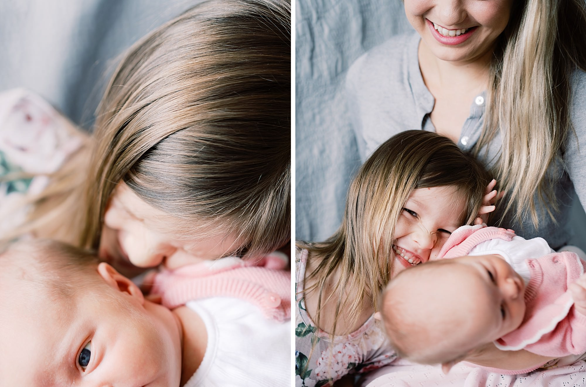 Redding Newborn Photographer
