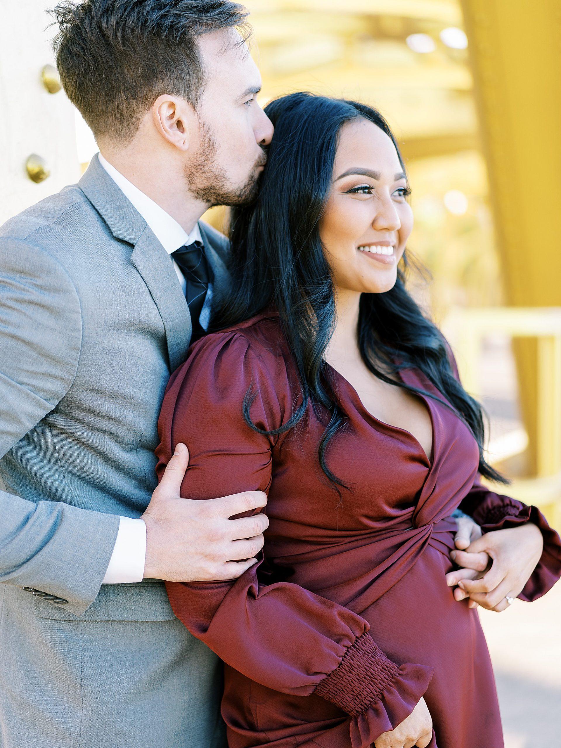 Sacramento Film Wedding Photographer